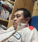 前川 高彰 is from Japan