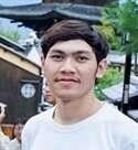 Ridowan is from Japan