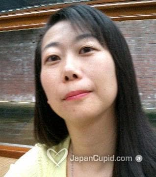 Japancupid com photo